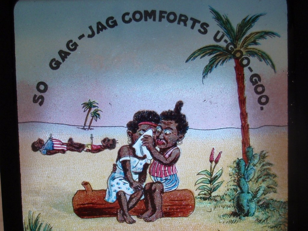 Gag-Jag The Rejected