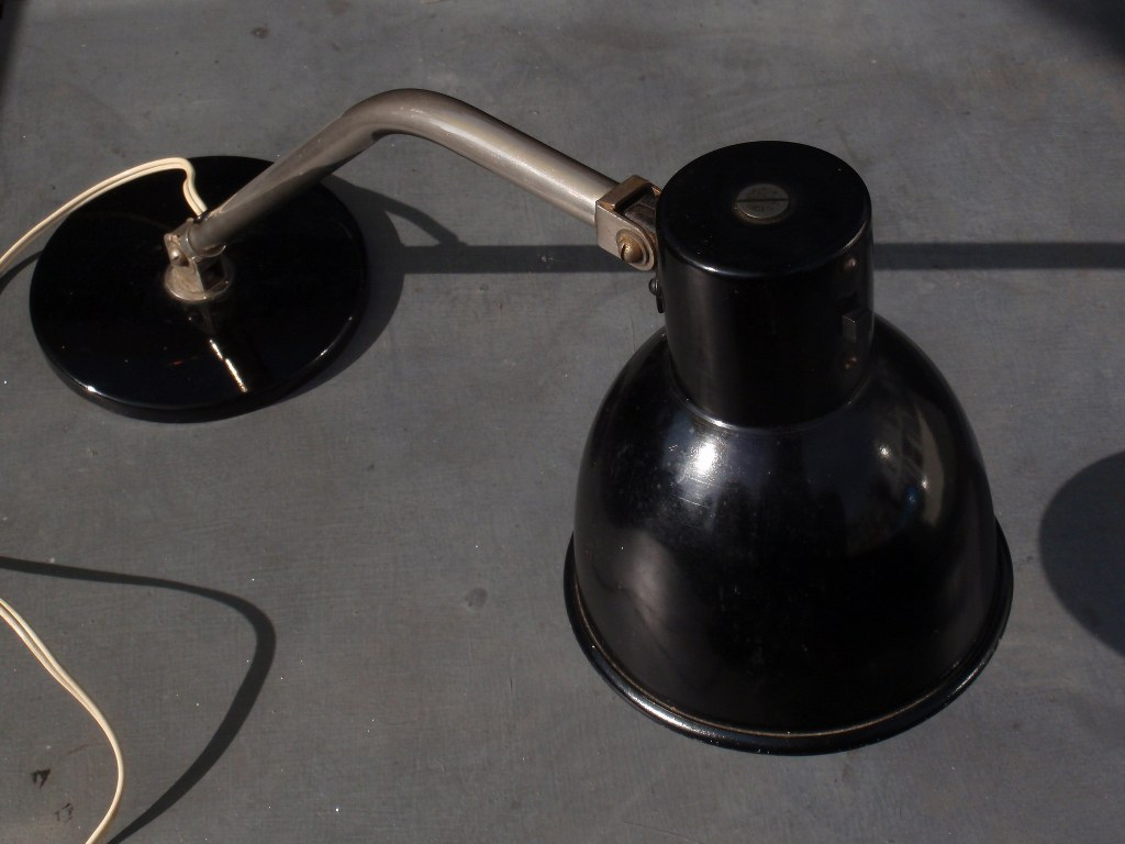 Hala Zeist desk lamp