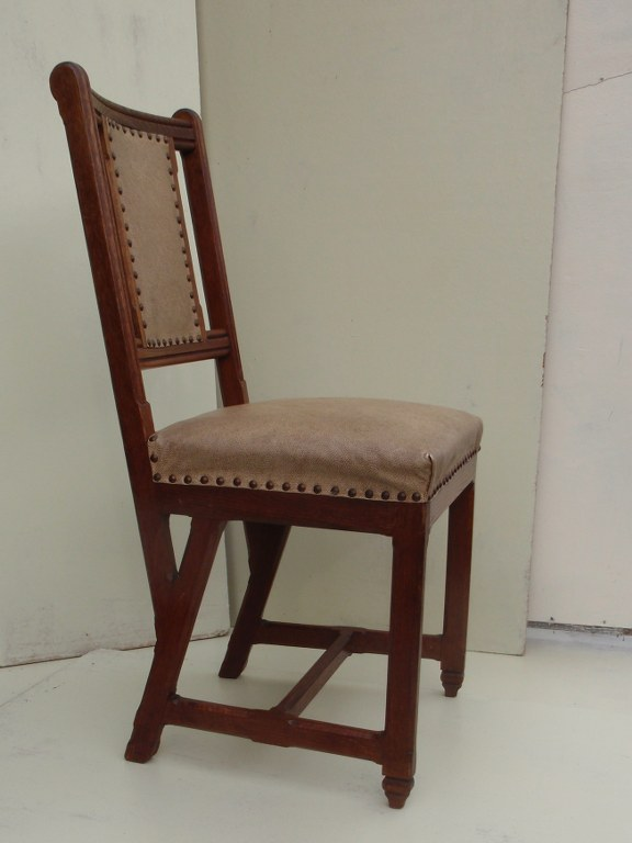 Dining chair H.P. Berlage