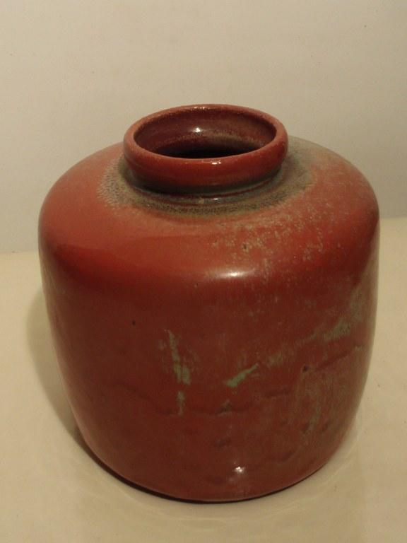 Unica vase Meindert Zaalberg