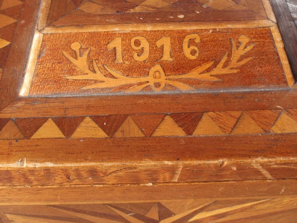 Souvenir de la Guerre 1914 - 1916