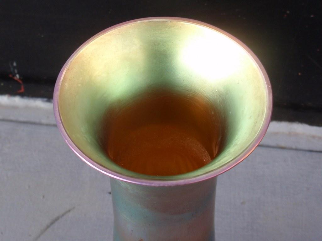 WMF Myra trumpet vase