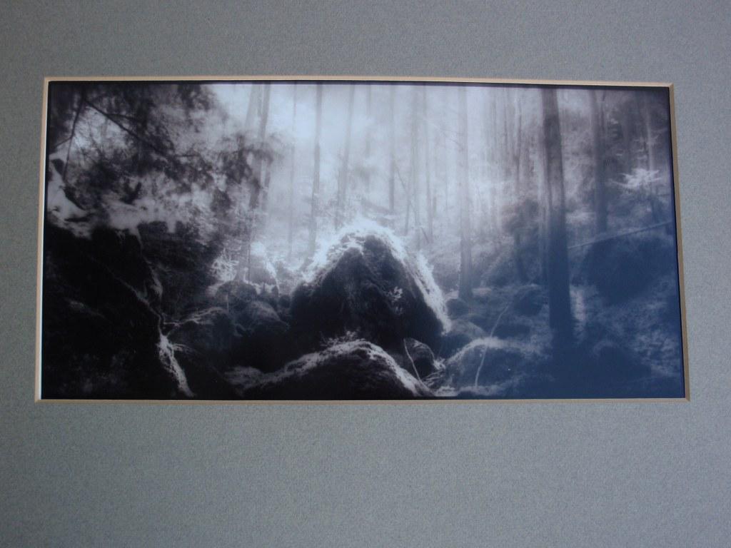 Photo without title by Harro van Schoonhoven 1991
