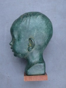 Boys head of Frank van Paridon by Jan Verdonk-4