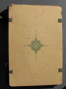 Art nouveau Herbarium by Siderius 1900-2