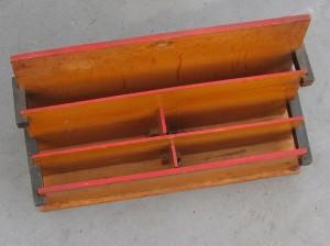 De Stijl letter box by Huib Hoste-5