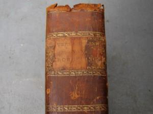 Verzameling verordeningen en veerreglementen van Leeuwarden-2