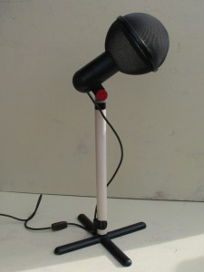 Micro desk lamp by Roger Tallon for Erco 1972-4