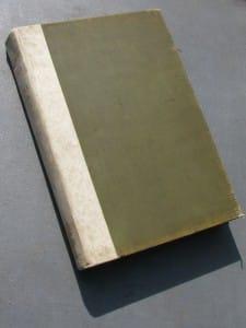 Biography of Frans Hals (1902) with noble Dutch provenance Anna Augusta Van Eysinga-9