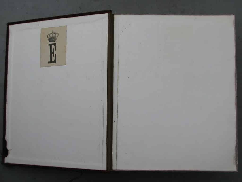 Kerkboek van Koningin-Moeder Emma-2