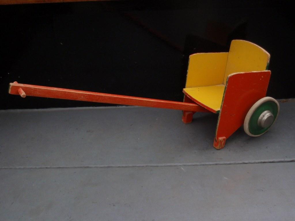 ADO poppewagen