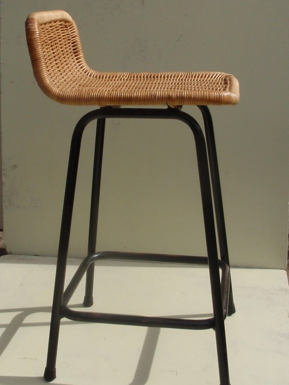 Perriand diner chair 1970