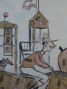 Duindigt 1943-4