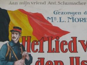 Het lied van den IJser 1914-2