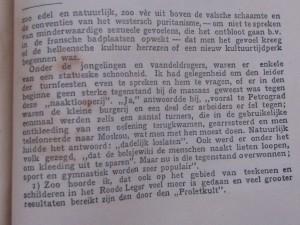 Book with original woodcut by Hildo Krop-4