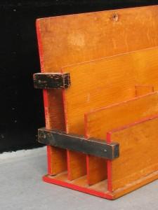 De Stijl letter box by Huib Hoste-2
