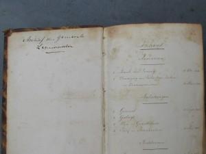 Verzameling verordeningen en veerreglementen van Leeuwarden-3