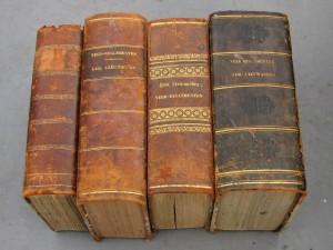 Verzameling verordeningen en veerreglementen van Leeuwarden-4