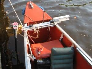 Huur een kano in hartje Leeuwarden-1