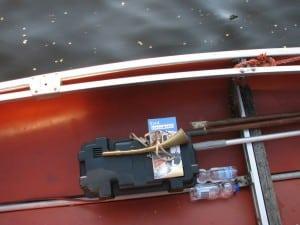 Huur een kano in hartje Leeuwarden-2