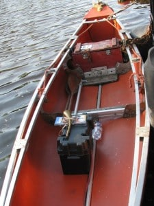 Huur een kano in hartje Leeuwarden-3