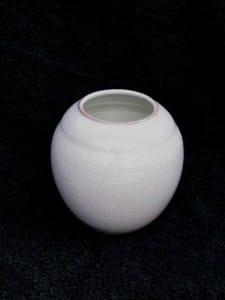 Modernistic twenties vase by Mobach-4