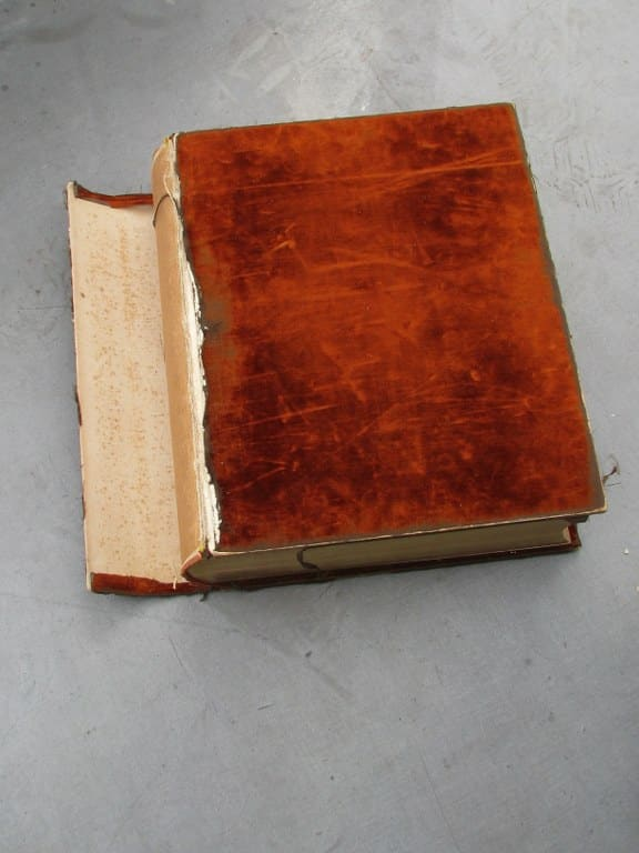 Privé Kerkboek van Koningin-Moeder Emma