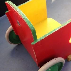 ADO poppenwagen (sulky) door Ko Verzuu-3
