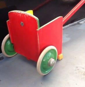 ADO poppenwagen (sulky) door Ko Verzuu-4
