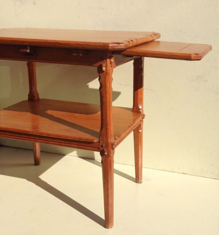 Tea table by Kropholler from 1921